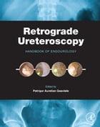 Retrograde Ureteroscopy: Handbook of Endourology by Petrisor Aurelian Geavlete