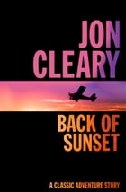 Back of Sunset by Jon Cleary