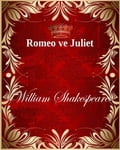 9789635279753 - William Shakespeare: Romeo ve Juliet - Könyv