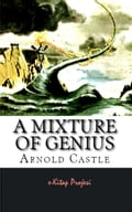 9786155529375 - Arnold Castle, Murat Ukray, Paul Orban: A Mixture of Genius - Könyv