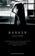 Howard Barker: Plays Nine by Howard Barker