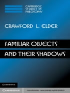 Familiar Objects and their Shadows