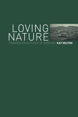 Book Loving Nature by Milton, Kay