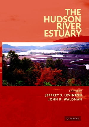 The Hudson River Estuary