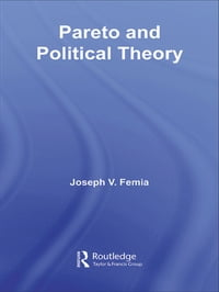 Pareto and Political Theory