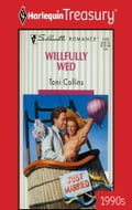 9781459279988 - Toni Collins: Willfully Wed - كتاب