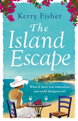 Book The Island Escape by Kerry Fisher