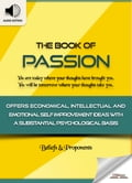 9791186505595 - James Allen, Oldiees Publishing: The Book of Passion: From Passion to Peace - 도 서