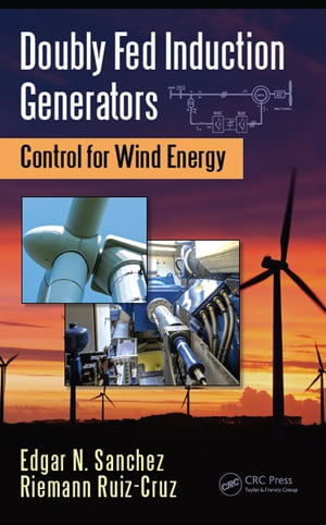 Doubly Fed Induction Generators Control for Wind Energy