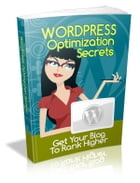 Wordpress Optimization Secrets by Anonymous