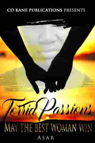 Torrid Passions by Asar