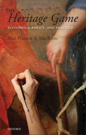 The Heritage Game Economics,  Policy,  and Practice