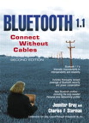 Bluetooth 1.1 Connect Without Cables