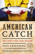 American Catch Cover Image