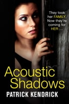 Acoustic Shadows by Patrick Kendrick