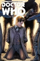 Doctor Who: The Eleventh Doctor Archives #37 by Tony Lee