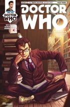 Doctor Who: The Eleventh Doctor #3.2 by Nick Abadzis