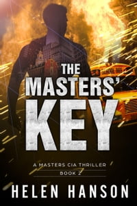 THE MASTERS' KEY: A MASTERS THRILLER