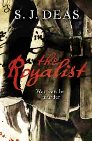 The Royalist by S.J. Deas