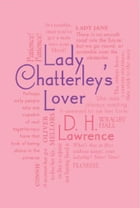 Lady Chatterley's Lover by David Herbert Lawrence