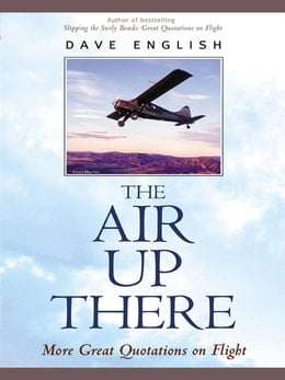 Book AIR UP THERE by English, David