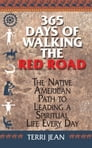 365 Days Of Walking The Red Road Cover Image