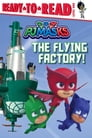 The Flying Factory! Cover Image