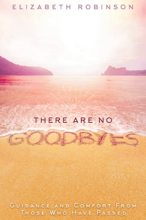 There Are No Goodbyes by Elizabeth Robinson