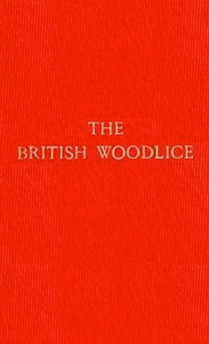 The British Woodlice (Illustrated)