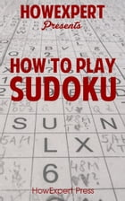 How To Play Sudoku by HowExpert