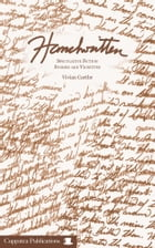 Handwritten: Speculative Fiction Stories and Vignettes by Vivian Caethe