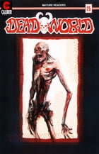 Deadworld #25 by Randall Thayer