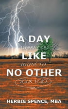 A Day Like No Other: Where God Listens to Your Voice by Herbie Spence