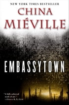 Embassytown Cover Image