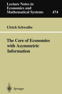 The Core of Economies with Asymmetric Information