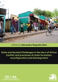 9789898862471 - Alexandra Magnólia Dias: State and Societal Challenges in the Horn of Africa - Livro