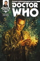 Doctor Who: The Ninth Doctor #2 by Cavan Scott
