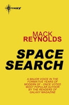 Space Search by Mack Reynolds