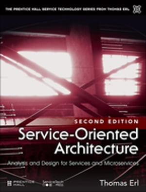 Service-Oriented Architecture Analysis and Design for Services and Microservices