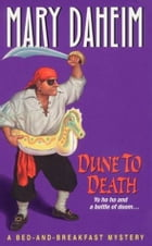 Dune to Death by Mary Daheim