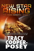 New Star Rising by Tracy Cooper-Posey