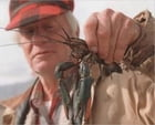 A Beginners Guide to Crayfish Farming by Gary King