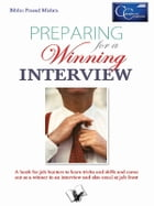 Preparing for a Winning Interview by Bibhu Prasad Mishra