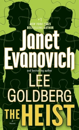 Book The Heist: A Novel by Janet Evanovich