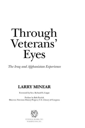 Through Veterans' Eyes