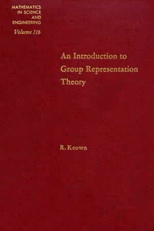 An Introduction to Group Representation Theory