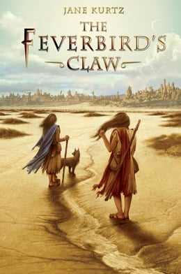 Book The Feverbird's Claw by Jane Kurtz