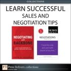 Learn Successful Sales and Negotiation Tips (Collection) by Reed K. Holden