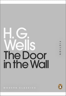 Book The Door in the Wall by H G Wells