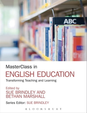 MasterClass in English Education Transforming Teaching and Learning
